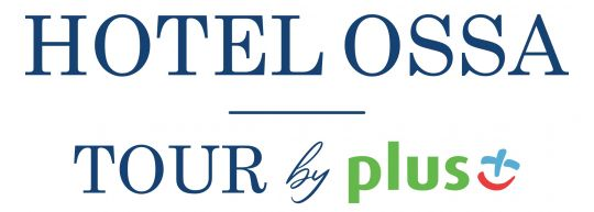 logo Hotel Ossa Tour by Plus OK